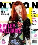 hayley-williams-nylon-cover